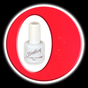 07 Hot Gossip - Opaque Bright Hot Pink Crème.