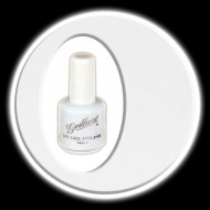08 Innocence - An Opaque White - Perfect for French Manicures!